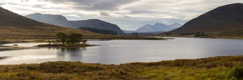 Le Loch Droma