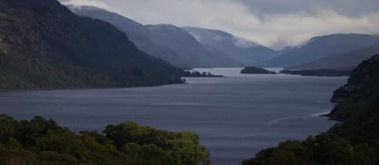 Le Loch Maree