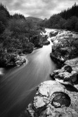 La rivière Orchy