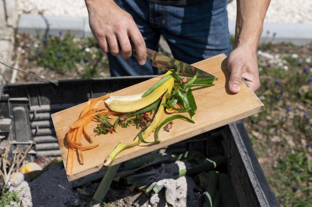 Atelier cuisine éco-responsable