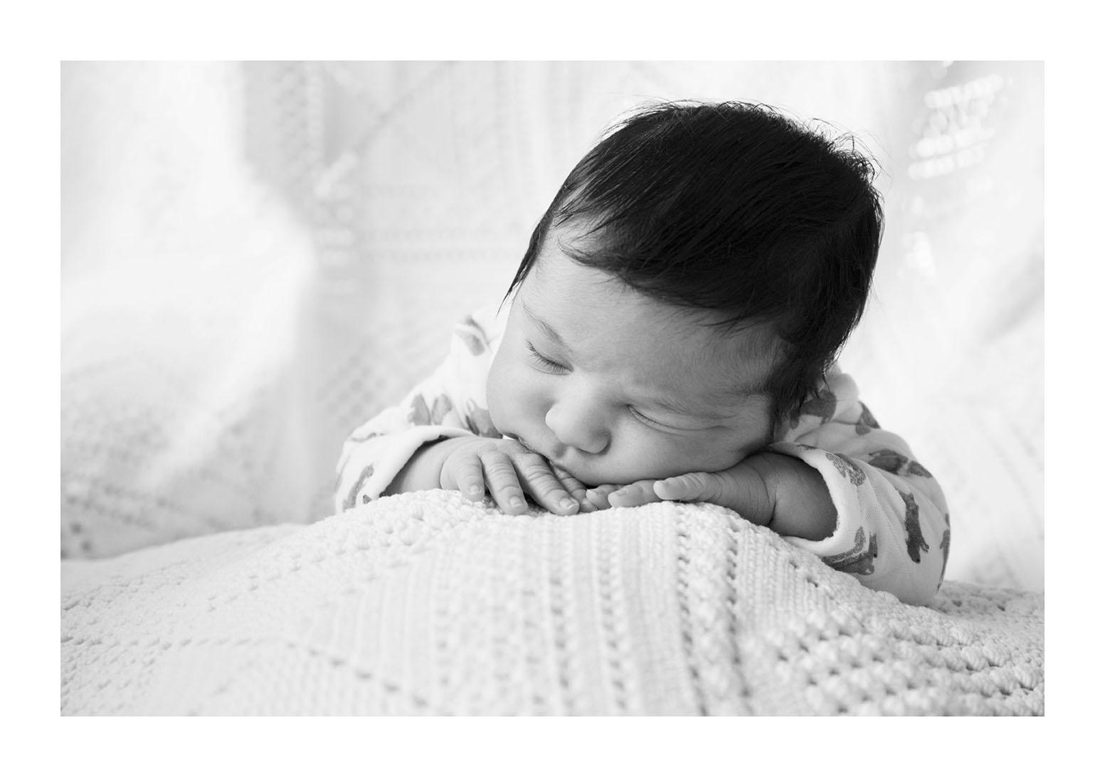 photo naissance bebe