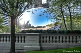 Chicago: Cloud Gate (the Bean)