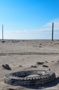 Bombay Beach - Salton Sea