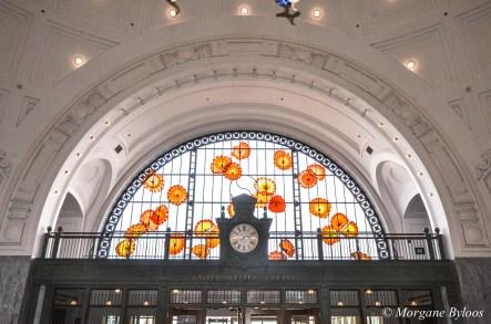 Tacoma: Union Station