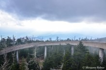 Great Smokey Mountains - Clingmans Dome