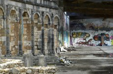 Parietem Pictum Ruinae