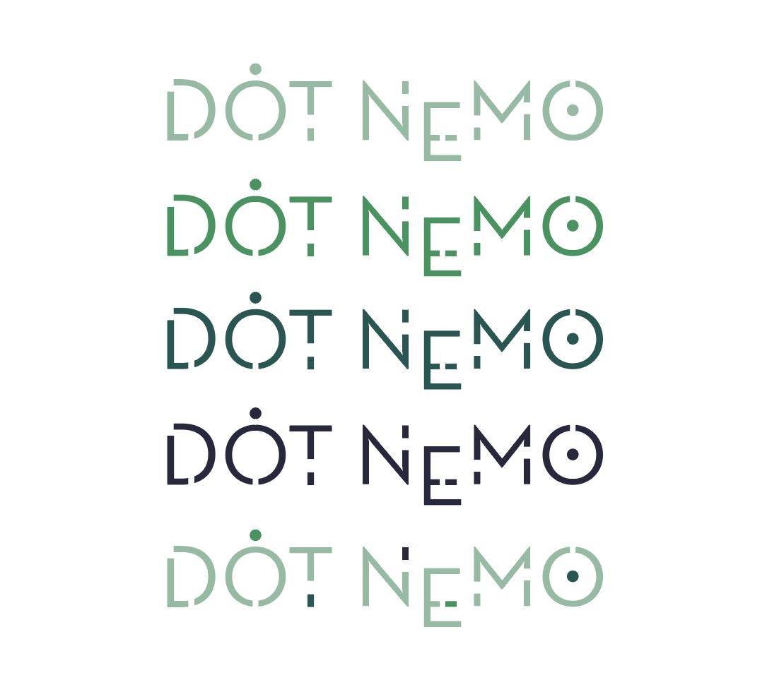 Logo Dot Nemo