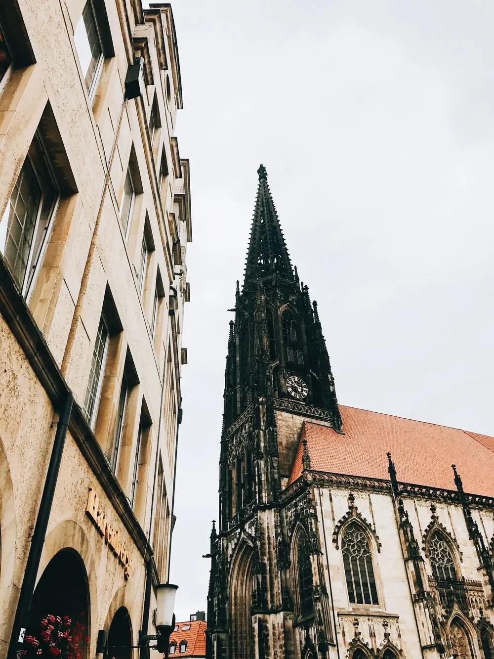 Münster et son Skulptur Projekte 6