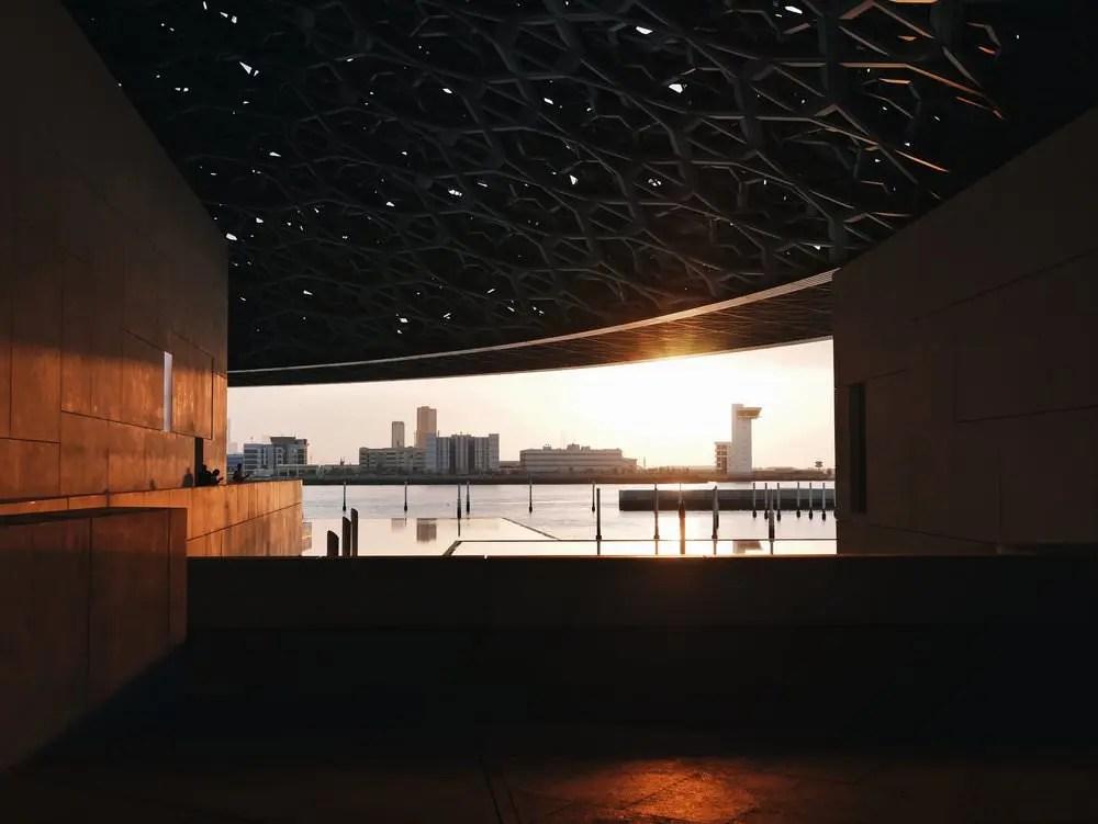 De Dubai à Abu Dhabi - Merveilles insolites 10