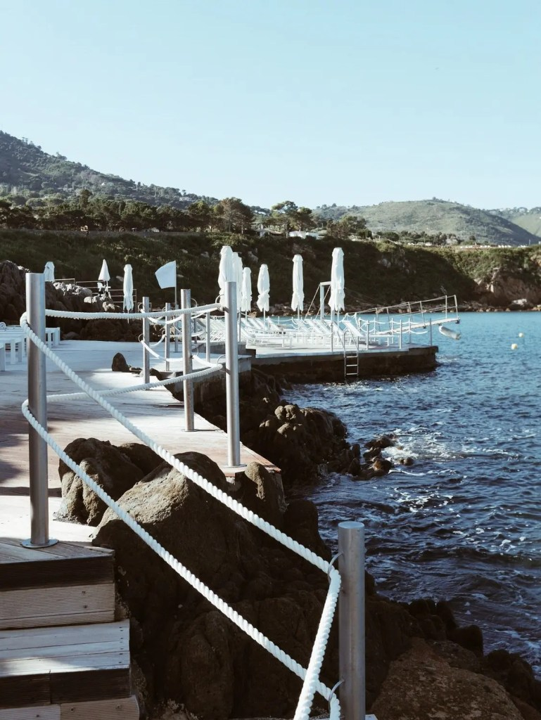 Village Club Med Cefalu Exclusive Collection