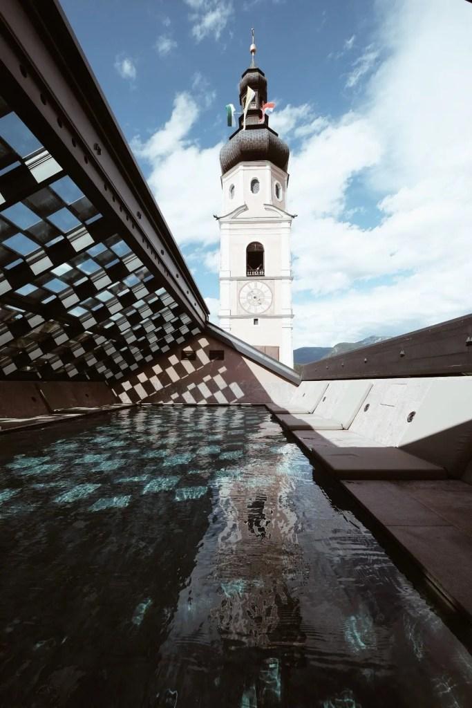 Lamm-hotel Sud du Tyrol
