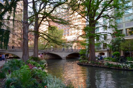 Riverwalk San Antonio