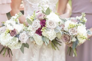 Nashville Wedding Planning Vision in White Events