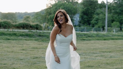 The 615 Bride Nashville Wedding Dress