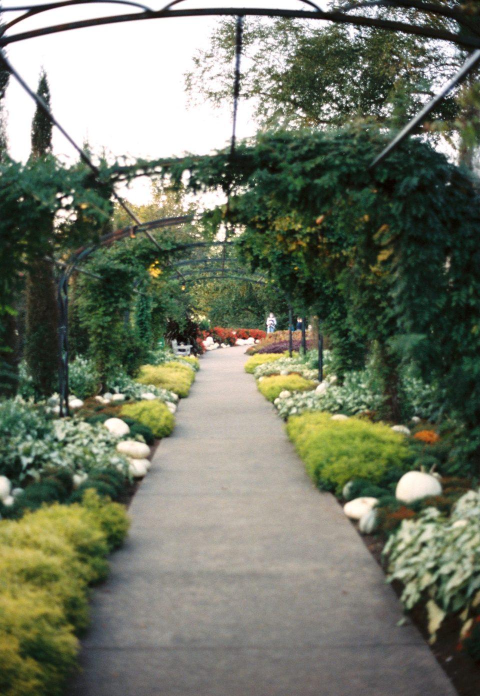 Cheekwood Estate and Gardens