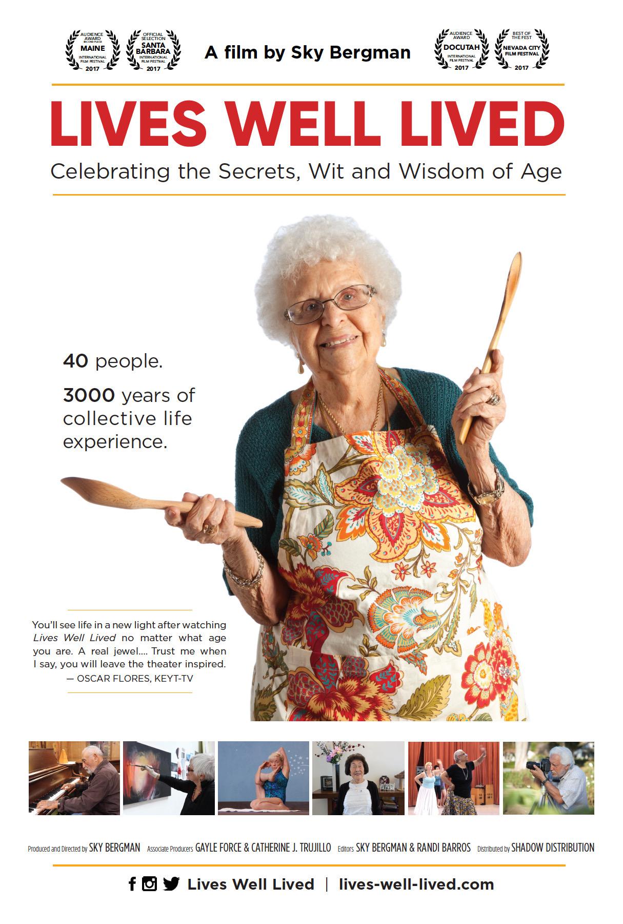 Senior Story Healthy Aging Week Offers Host Of