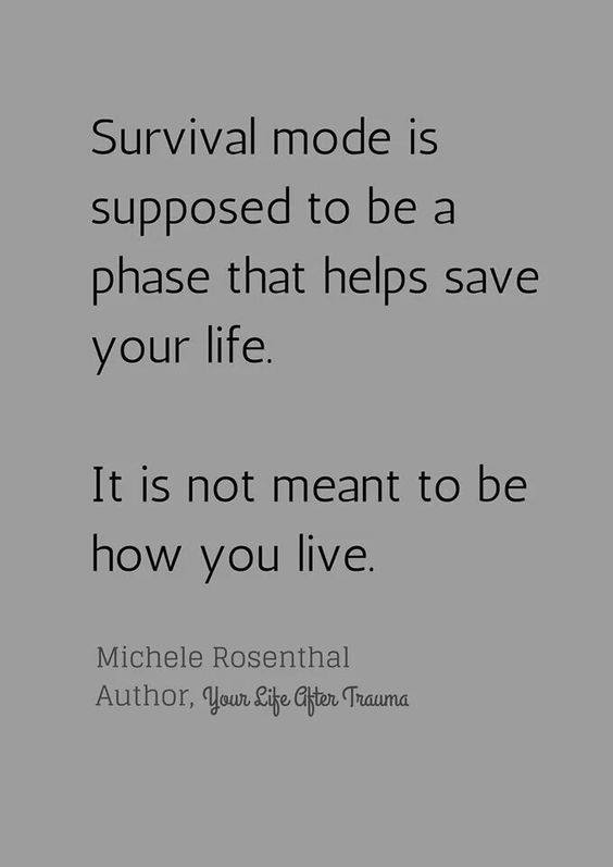 survival-mode
