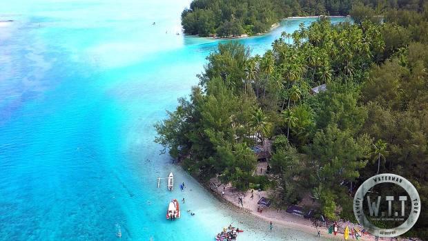 Coco Beach, Mo'orea