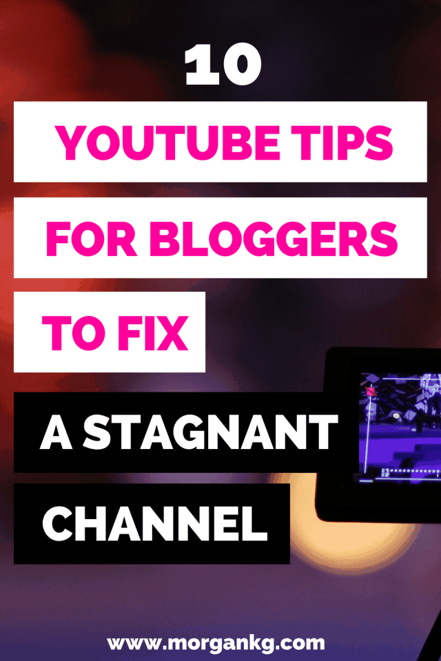 If you are a blogger that is looking for youtube tips for beginners or youtube tips ideas, then this article is for you! This article will share with you my hacks, tips and tricks for growing your channel on youtube. Get these YouTube tips by clicking over!