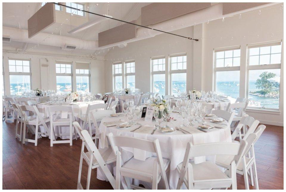Duxbury Bay Maritime School Wedding DBMS