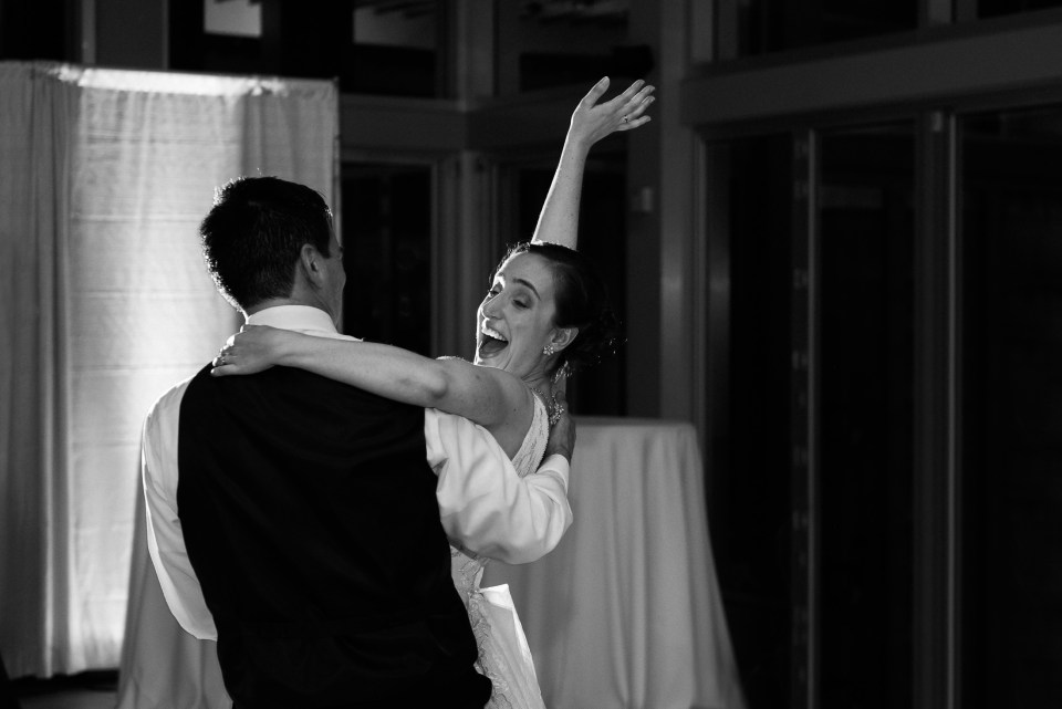 last dance bride and groom lake pavilion wedding west palm beach