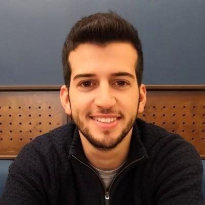 Morgan Posa Consultant Webmarketing