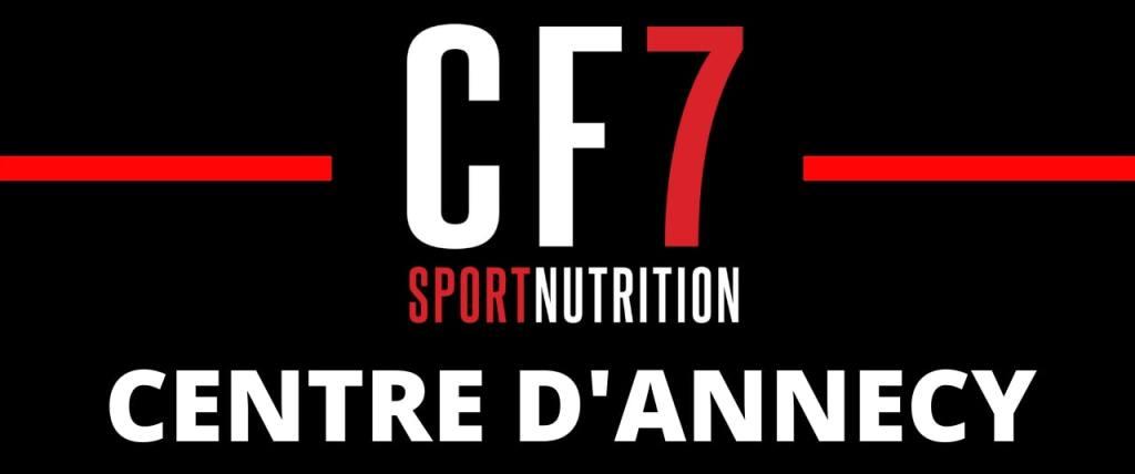 Logo CF7 Annecy