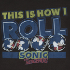 This-Is-How-I-Roll-Sonic-The-Hedgehog-Shirt-link