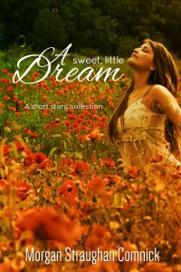 A Sweet Little Dream offical cover
