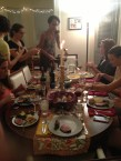 Dinner Party - Girls Night