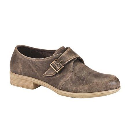 Naot Borasco Vintage Grey