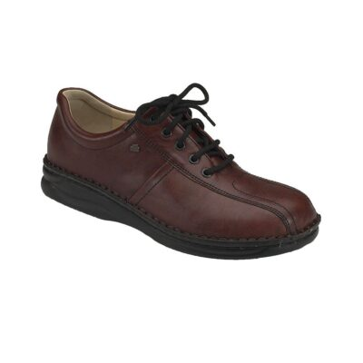 Dijon Teak Idaho Leather