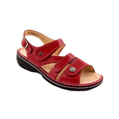 Gomera Red Light Leather