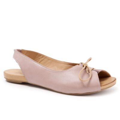 Keely Dusty Mauve