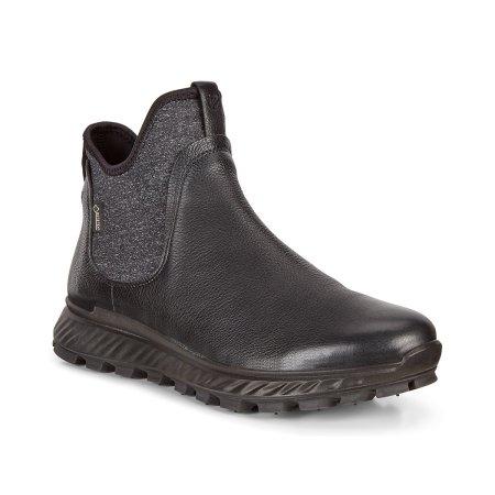 Exostrike GTX Boot Black 01