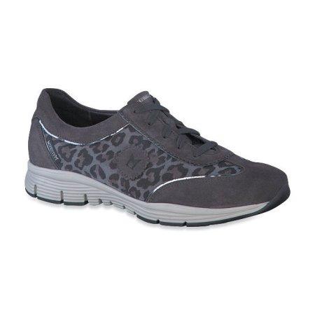 Yael Grey Leopard