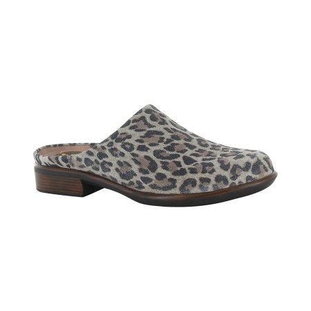 Lodos Cheetah Suede