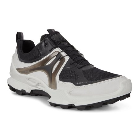 Biom C Trail Men's Low GTX Black/White