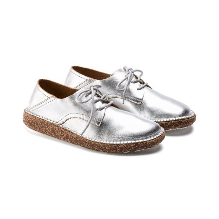 Gary-Leather-Silver