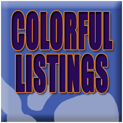 Colorful Morgan Listings