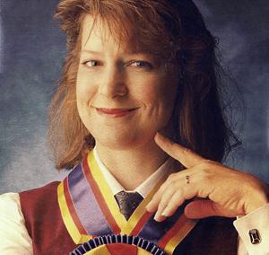 Tami Johnson