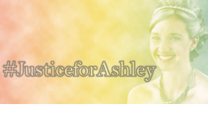 justice for ashley