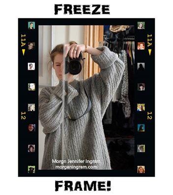 Freeze Frame Morgan