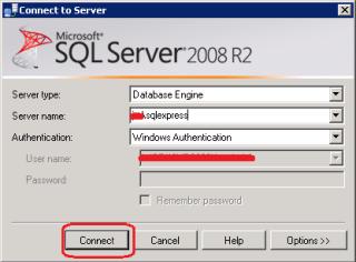 How to configure SQL Server Authentication mode SQL Server