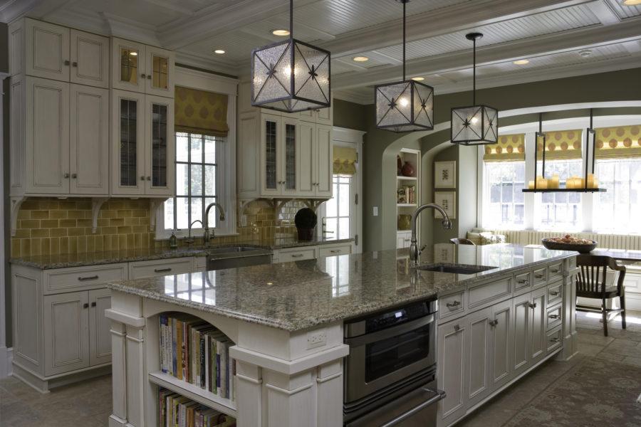 kitchen design tips islands cooktops
