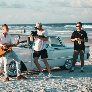 Music and Corporate Video Production