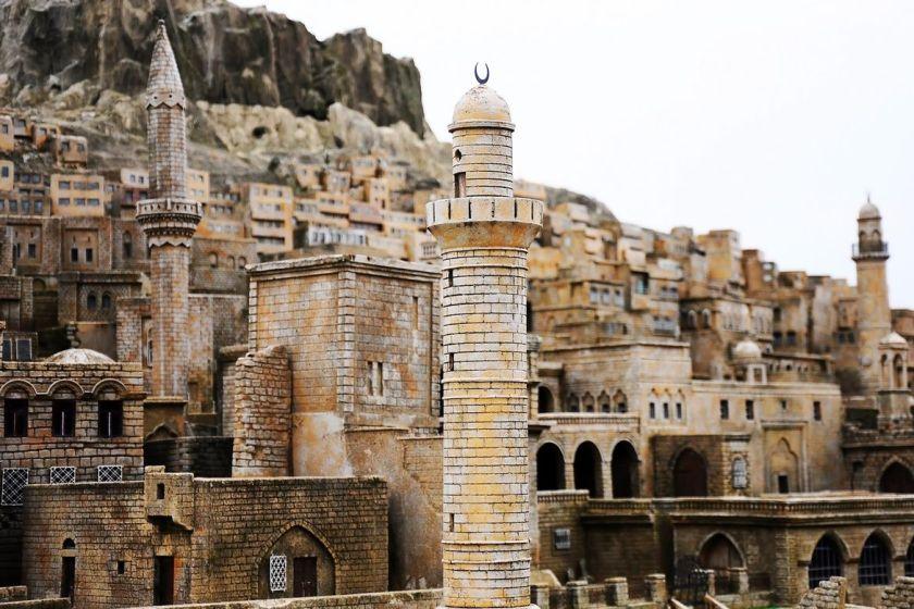 Mardin, Türkei - Foto: http://www.mardinegidiyorum.com/