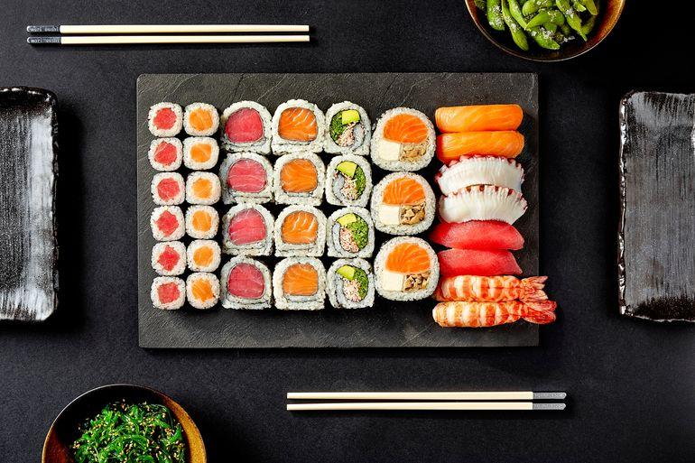 Best Japanese Restaurant London 2017