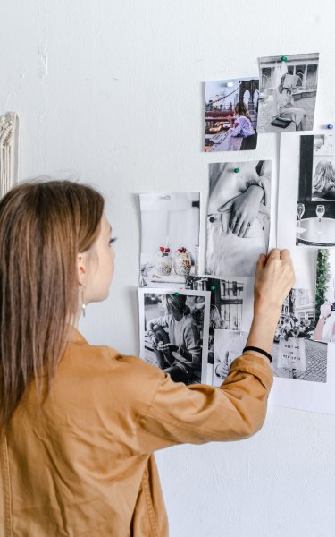 Tips for Creating a Brand Photography Style Guide
