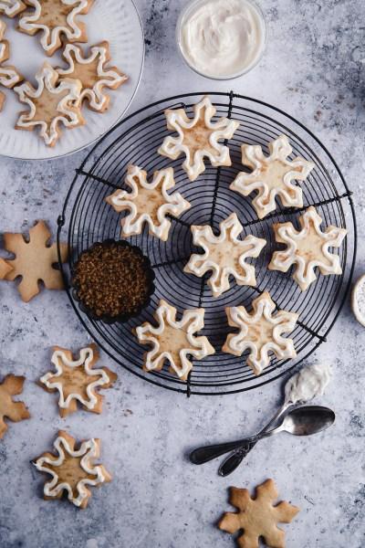 Best Paleo Cut-Out Sugar Cookies (Gluten Free)